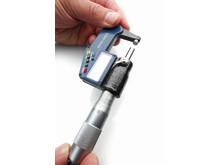 Instrument Mikrometer