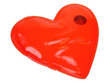 Värmehjärta
