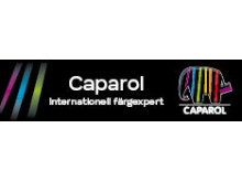 Caparols banner i storlek 234 x 60 px