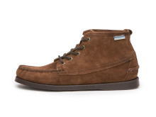 Sebago Beacon Dark Brown
