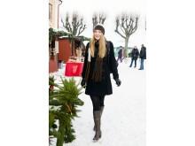 Julmarknad Katrinetorp