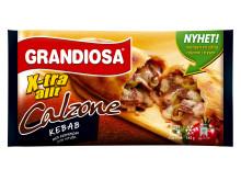 Grandiosa Calzone kebab