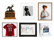 Auktionsföremål - välgörenhetsauktion barndiabetes