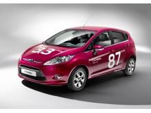 Euroopan Ford kasvatti markkinaosuuttaan, vaikka uusien autojen kysyntä oli heikkoa