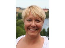 Linda Cederlund, VD på Sigill Kvalitetssystem AB (Svenskt Sigill)
