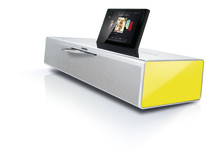 Loewe SoundVision - med revolutionerende touch display