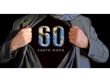 Earth Hour, en global klimatmanifestation