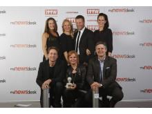 Systembolaget vann pris för Långsiktig varumärkesvård i kategorin Samhällsreklam 2009