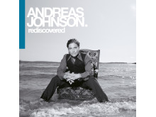Andreas Johnson Rediscovered albumkonvolut