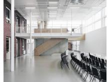 A-huset, Lunds universitet