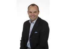 Ulf Sandlund, vd, Ninetech