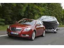 Opel Isnignia 4x4
