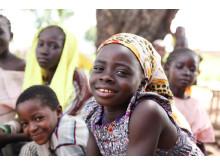 Aichata i Mali