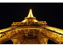 France Eiffel tower dreamstime