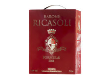 Art nr 12300 Barone Ricasoli Formulæ