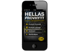 Hella extraljus app