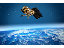 LTU-lösning i nästa generations vädersatellit