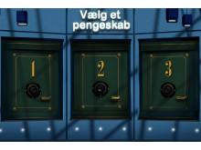 Olsen Banden - spilleautomat