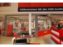 Hiltibutiken i Lund