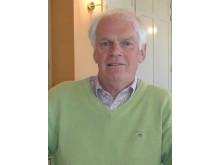 Ingvar Karlsson, docent och överläkare, verksam inom psykiatri vid Sahlgrenska akademin.