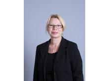 Helena Nicklasson, förbundsdirektör