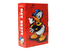 Den beste boksen til Det beste av Donald Pocket