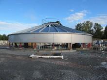 Biogasanläggning - 2