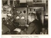 Radiotelegrafist