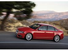 Audi S4, bild 1