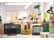 HP Officejet 6700 i kontormiljø high res