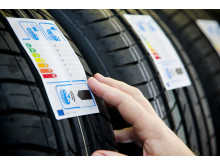 EU-Tire Label 1222