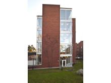 KI Science Park, Retzius väg 8