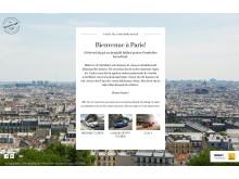 Renault Försäkrings interaktiva tävling på webben