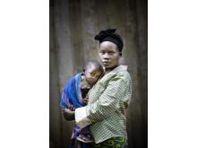 Stigma efter våldtäkt som krigsföring