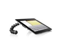 GorrillaMobile Yogi för iPad 2 skrivläge