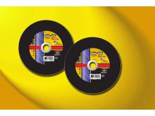 Flexovit Mega-Line - Ny kappeskive med 1,3 mm tykkelse - Produkt 1