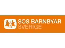 SOS Barnbyar logotyp