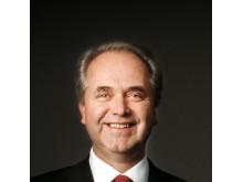 Leif Darner, Board member responsible for Performance Coatings