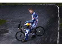 Chris Tetsche - BMX Stjerne