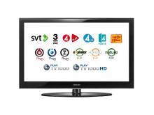 Playkanaler på Viasat OnDemand i TVn