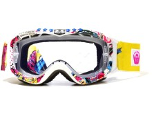 Dr. Zipe goggles Dirtman level IV
