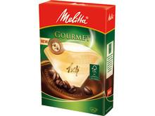 Melitta® Gourmet Plus kaffefilter