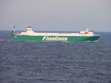 Finnlines Finnmill