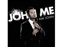 """John ME - albumkonvolut """"I Am John"""""""