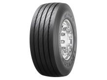 Dunlop SP244 3-4 view