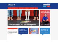 webbplats ebeco privat