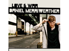 Daniel Merriweather - konvolut