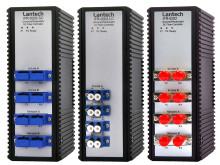IFR redundant fibercontroller