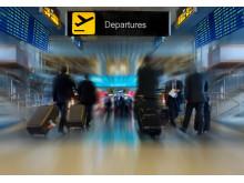 Flygplatssäkerhet