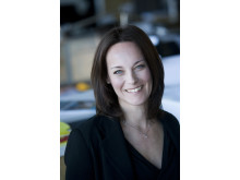 Helene Oxhammar, Marketing and Communication Manager